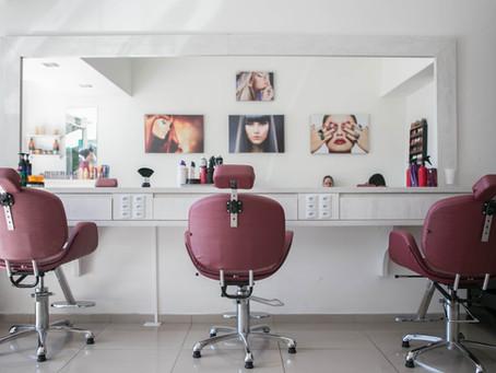 Ouvrir un salon de coiffure, un institut de beauté ou un spa avec YMOTEK
