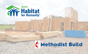 """Habitat for Humanity-""""No Room at the Inn"""" Offering"""