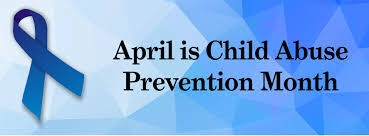 April is Child Abuse Prevention Month-HOW DOES THE CHURCH WORK TO KEEP CHILDREN SAFE?