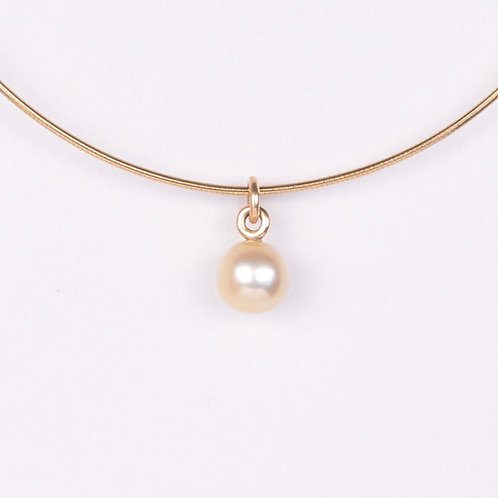 South Sea Pearl Drop