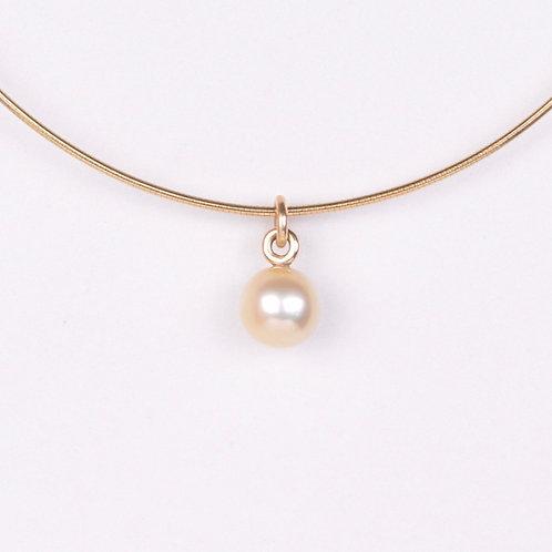 South Sea Pearl Drop