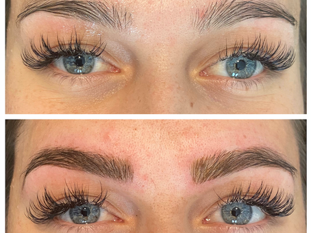 Permanent Brows: Microblading, Powder Fill, or Combo Treatment?