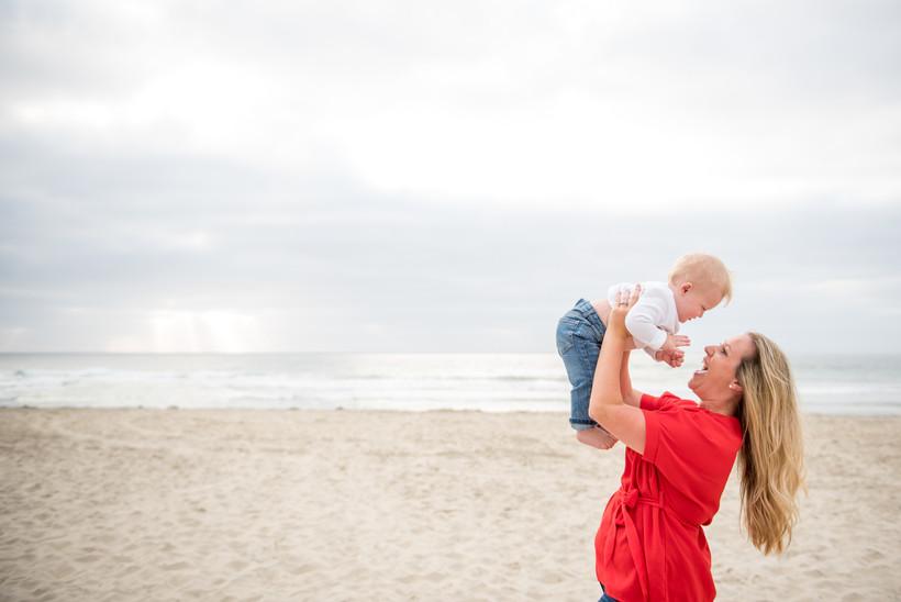 Pacific Beach Family Photos (20 of 126).
