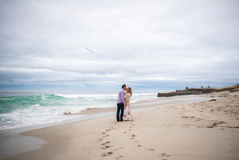 Windansea Engagement Photos (109 of 146)