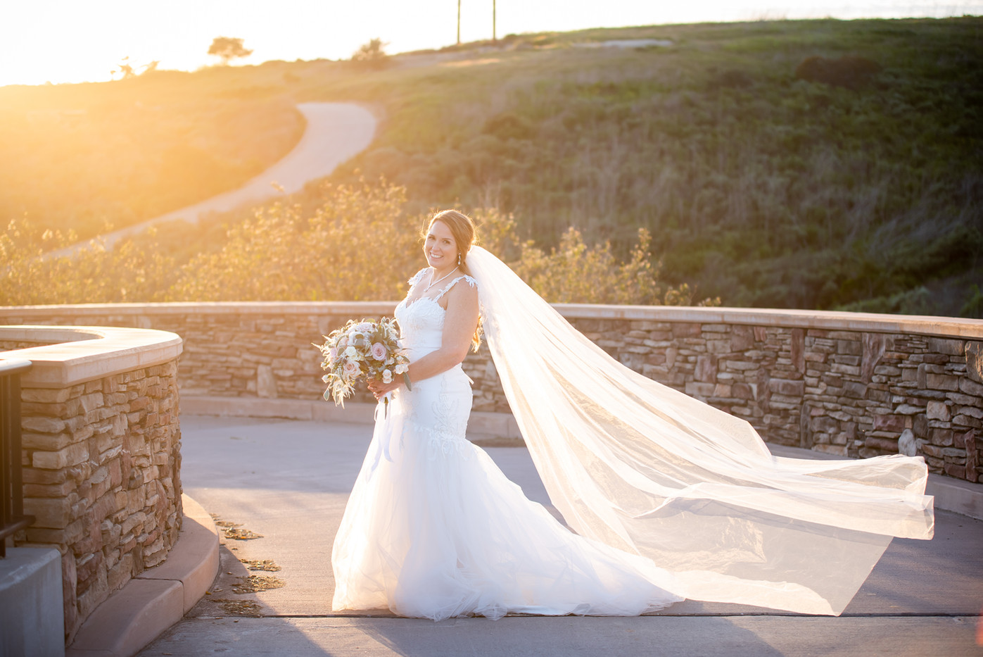 Crossings at Carlsbad Wedding