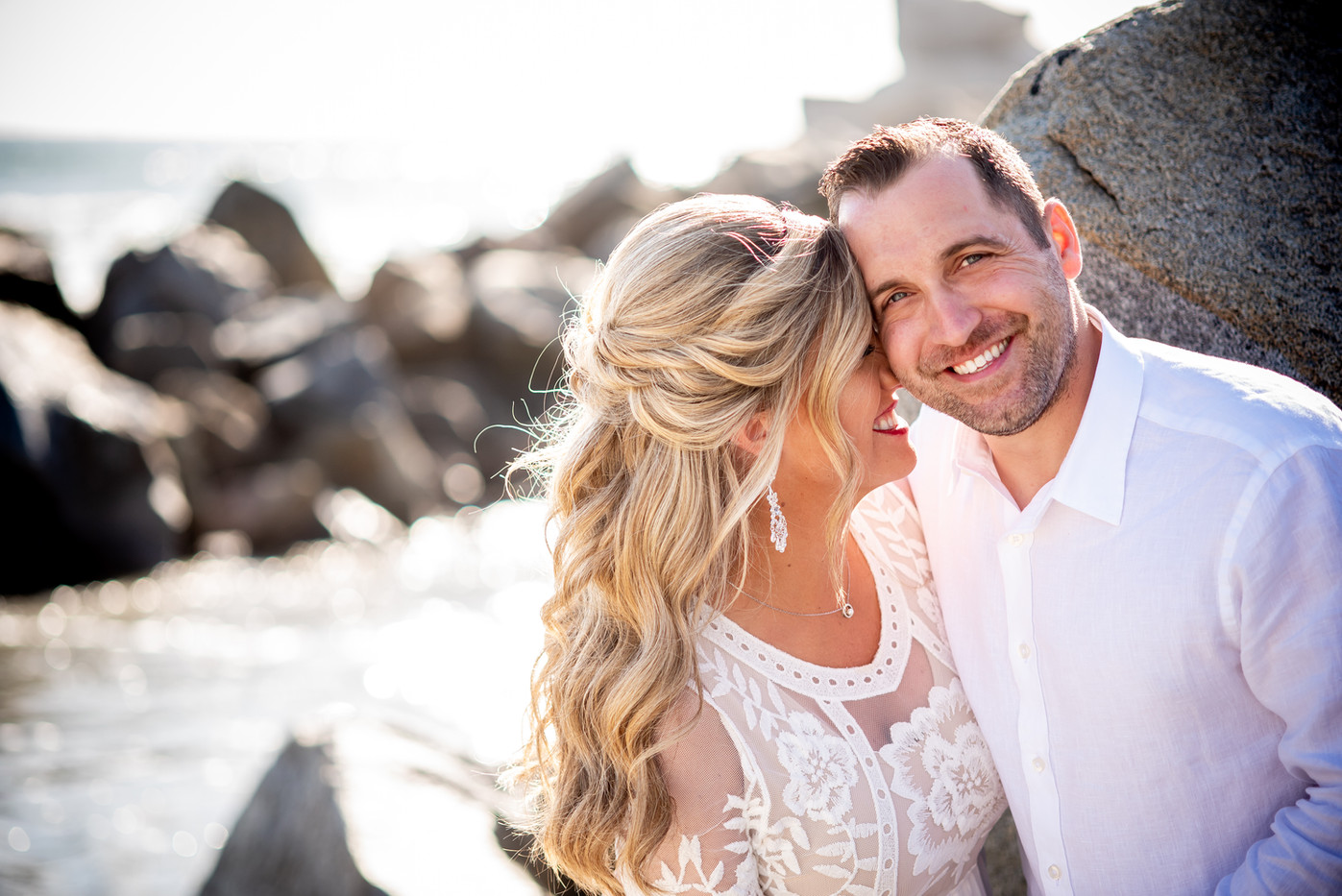 Coronado Wedding Photos