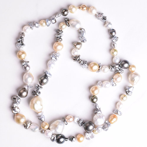South Sea & Tahitian Pearl Strand