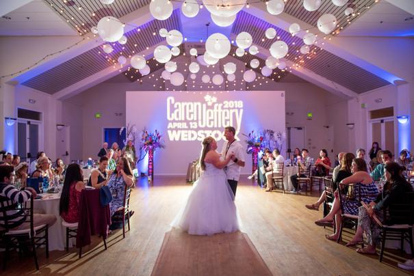 Cuvier Wedding
