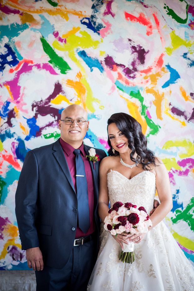 Porto Vista Hotel Wedding
