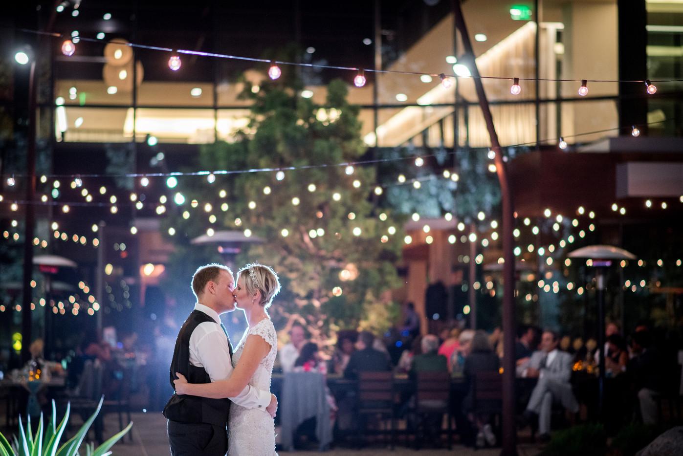 UCSD Wedding