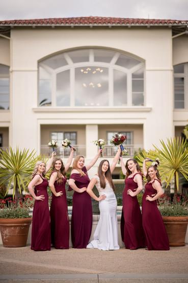 Crossings Carlsbad Wedding