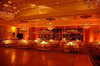 up-lighting, wireless up-lighting, uplighting, wireless LEDs,  color room wash