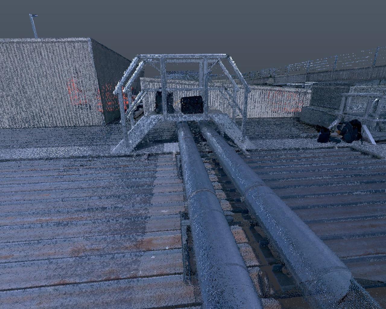 Roof & Mechanical Survey