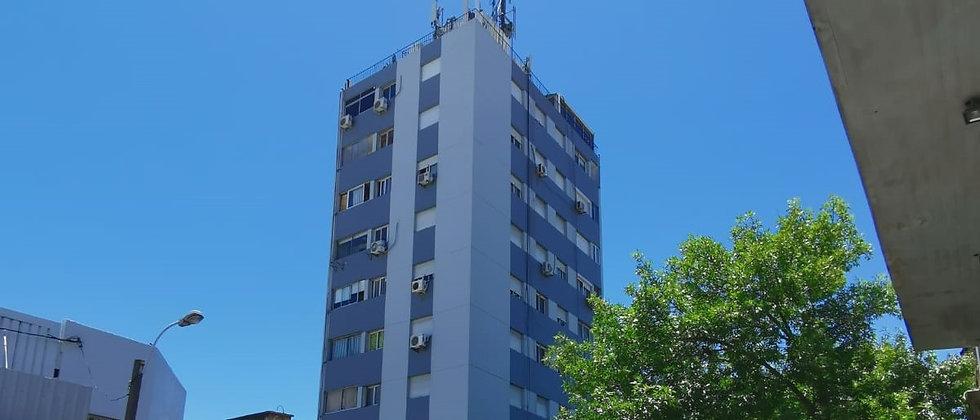 Apartamento en La Aguada