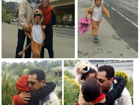 BIHE Professor Faran Hesami Released After Four-Year Sentence
