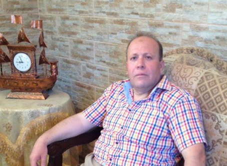 Palestinian Astrophysicist Imad Barghouthi Detained by Israeli Forces