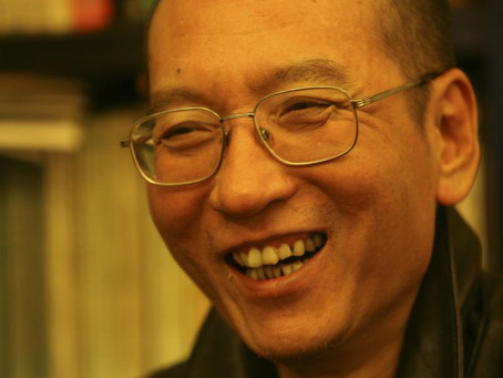 Nobel Laureate & Other Dissidents Remain in Chinese Prisons