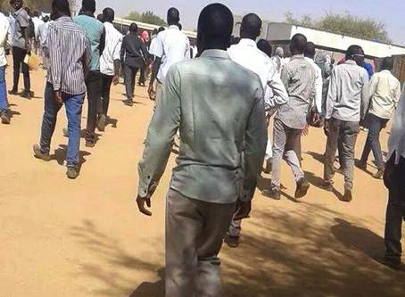 Killing of Student Evokes Protest in North Darfur, Sudan