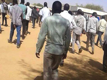 Killing of Student Evokes Protest in North Darfur, Sudan