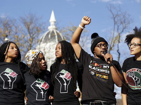 University of Missouri Protests' Effect on National Higher Education
