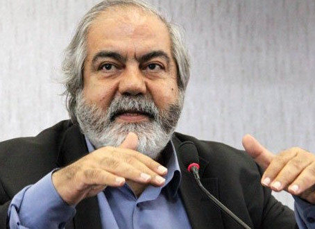 """Turkish Professor Mehmet Altan was Charged With """"Attempting to Remove the Government"""""""