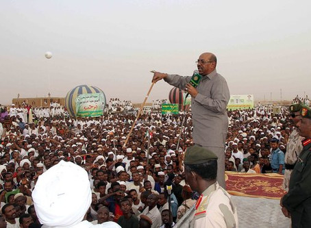 Sudan Student Killing Sparks Wave of Protests in North Kordofan