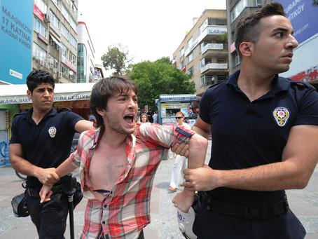 Academic Freedom Under Threat in Turkey