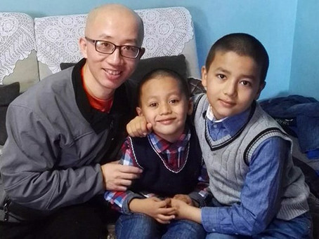China to Allow Family Visit for Jailed Uyghur Scholar