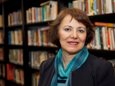 "Homa Hoodfar, Montreal Professor Jailed in Iran, ""Can Hardly Walk or Talk"""