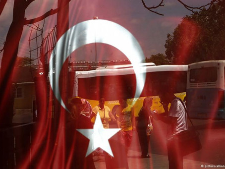 The Purge Continues—Turkey Dismisses Another 786 People from Universities in Post Coup Crackdown