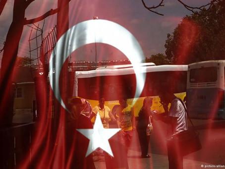 Turkey Issues Arrest Warrants for 85 University Academics Nationwide