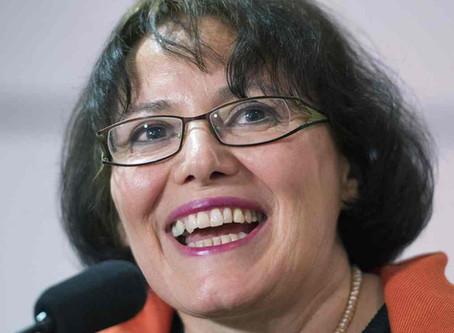 Canadian-Iranian Professor Homa Hoodfar—I survived Imprisonment by Studying My Captors