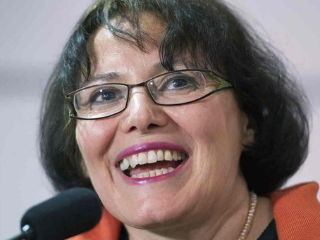 Canadian-Iranian Professor Homa Hoodfar—I survived Imprisonment by Studying My Captors