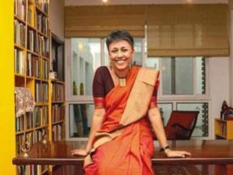 Delhi Sociologist Faces Charges