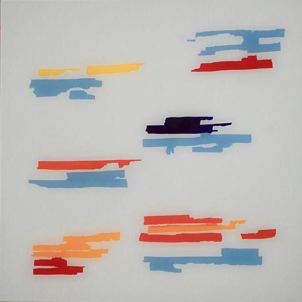Score Painting