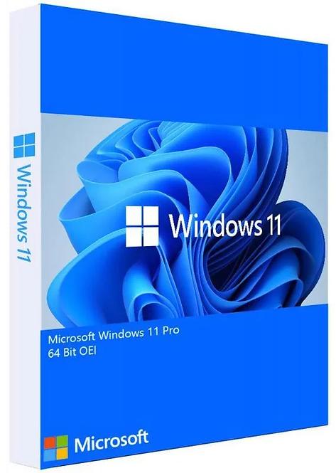 Microsoft Windows 11Pro