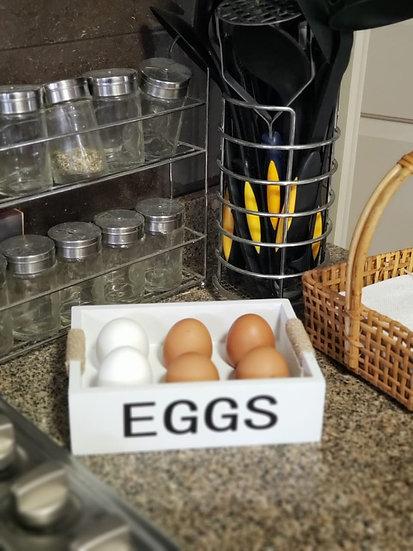 Porta Huevos 6 un