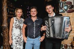 Ижевск - Команда МиГ - ведущие