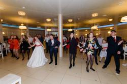 Ижевск МиГ ведущая на свадьбу