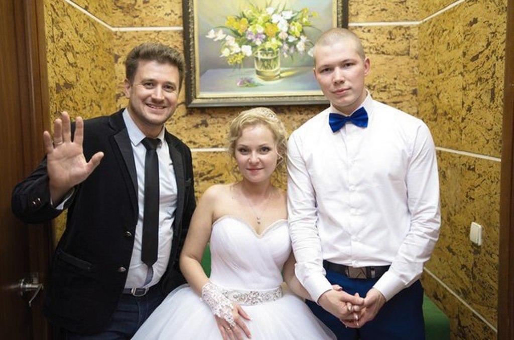 Ижевск свадьба Команда МиГ