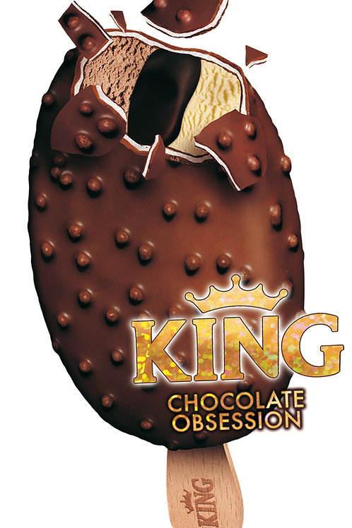 KING OBSESSION