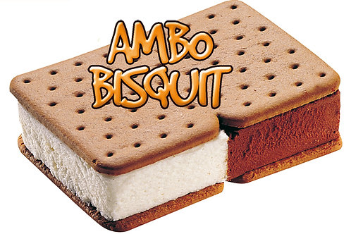 AMBO BISQUIT