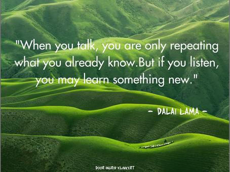 Samenwerken begint met begrip