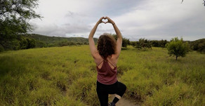 The Secret to Ananda/Bliss: A letter to myself from my YTT