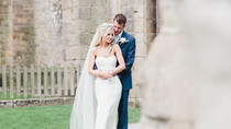 A Wedding At Bolton Abbey | Yorkshire