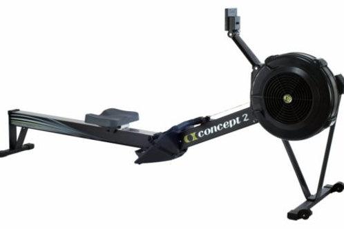Concept 2 Rowers (model C & D)