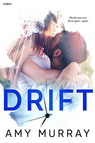 Drift, by Amy Murray