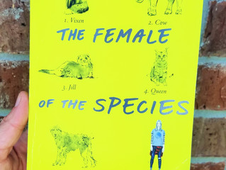 Thoughts on The Female of the Species