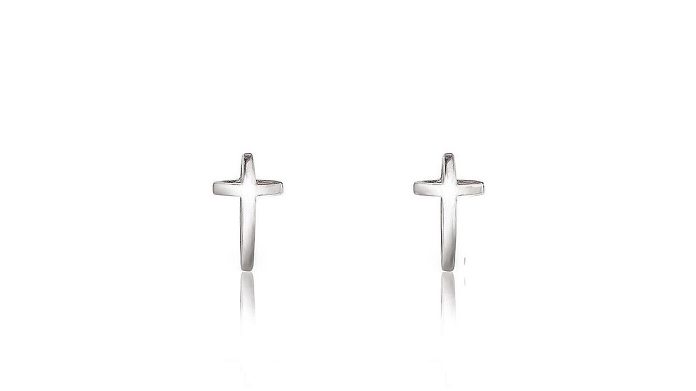 FOI | 純銀耳環 Sterling Earring