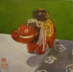Red Cow : Aka Beko